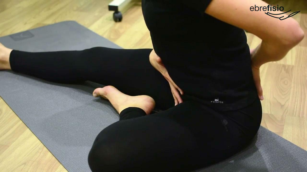 Flexión de cadera