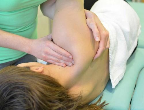 Tratamiento para la tendinitis del supraespinoso