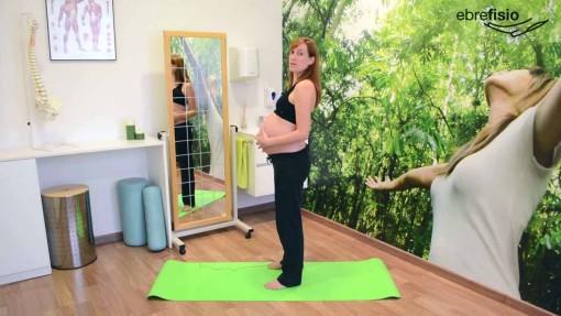 Peso atrás en el embarazo