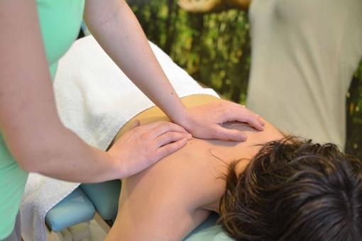 Tratamiento bloqueos dorsales
