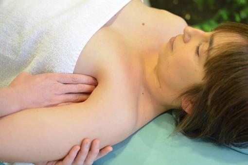 Tratamiento punto gatillo pectoral menor