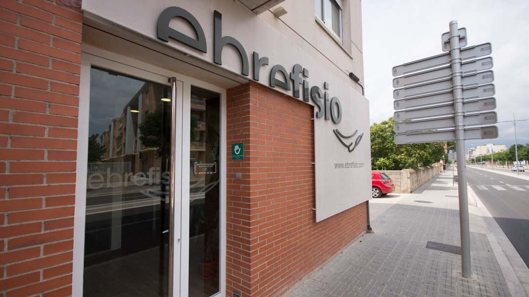 Foto centro Ebrefisio