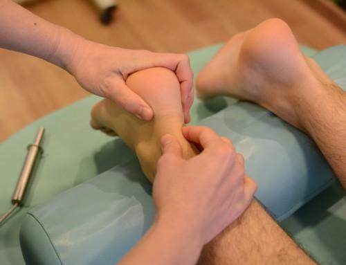 Tratamiento para la tendinitis aquílea