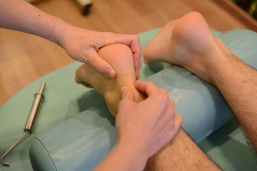 Tratamiento de la tendinitis aquílea